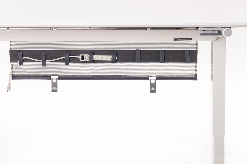 Humanscale Cable Management Solutions