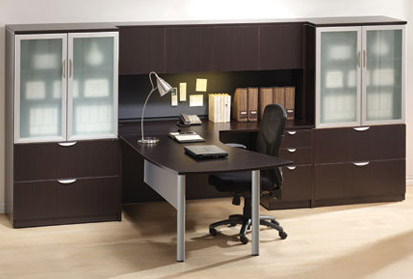 Office Source Encore Series Desking