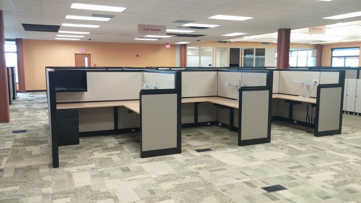 New Workstations In Warrendale Pa Heartland Ecsi Case Study