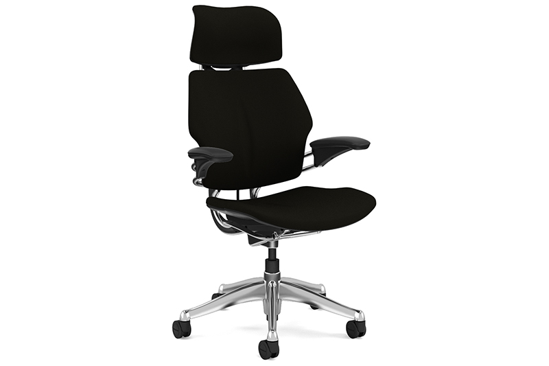 Humanscale Freedom Headrest Office Chair