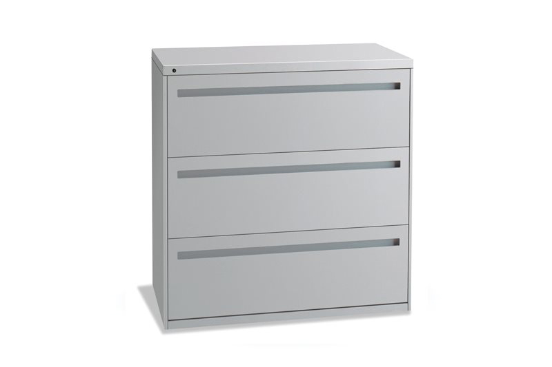 Kimball LF Series Lateral File Cabinet