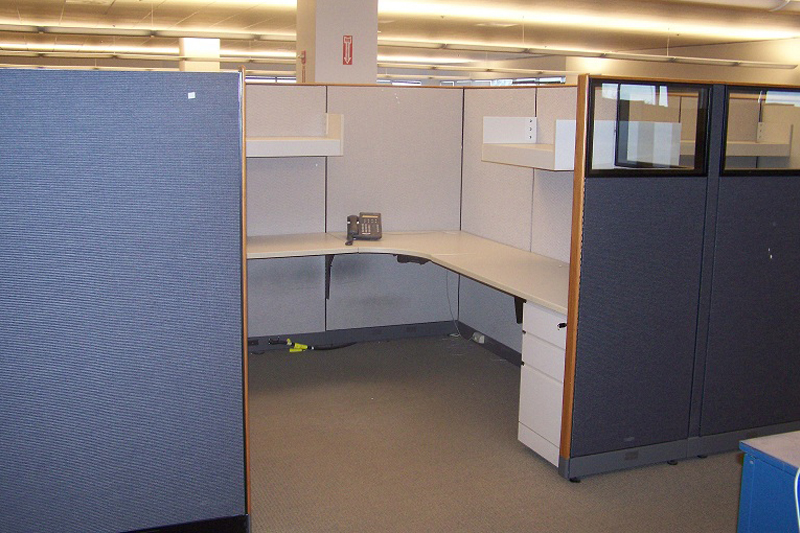 Knoll Reff Workstations Office Furniture Warehouse