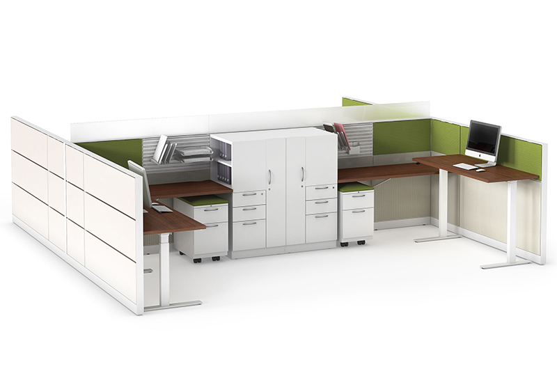 Maxon Emerge Workstations