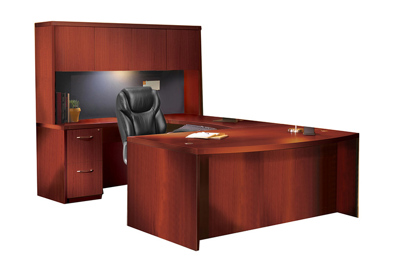 Mayline Aberdeen Series Desks