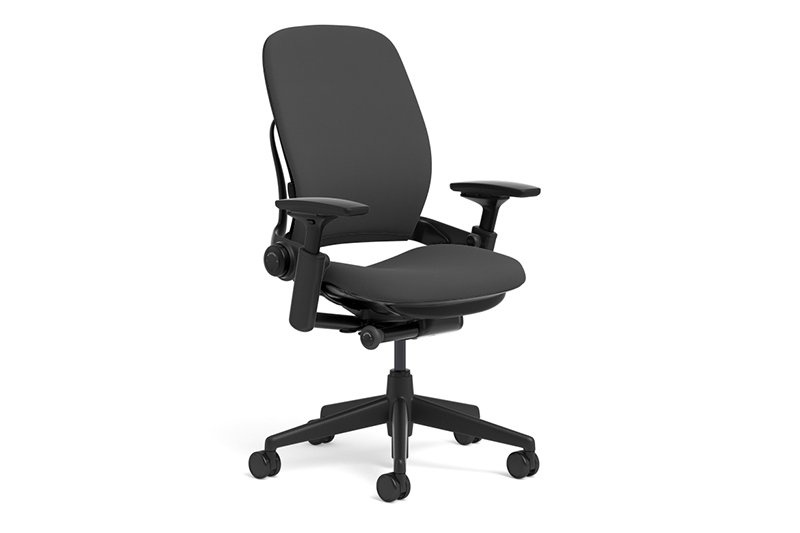 Remanufactured Steelcase Leap Chair