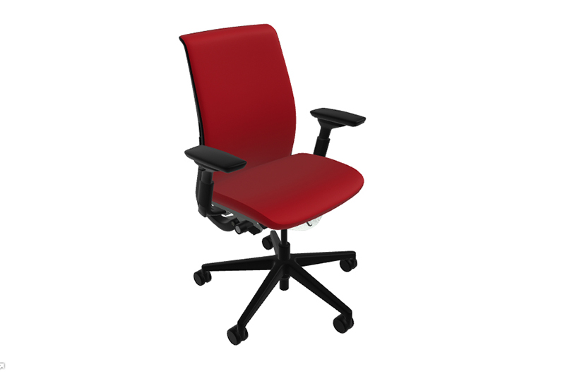 Remanufactured Steelcase Think Chair