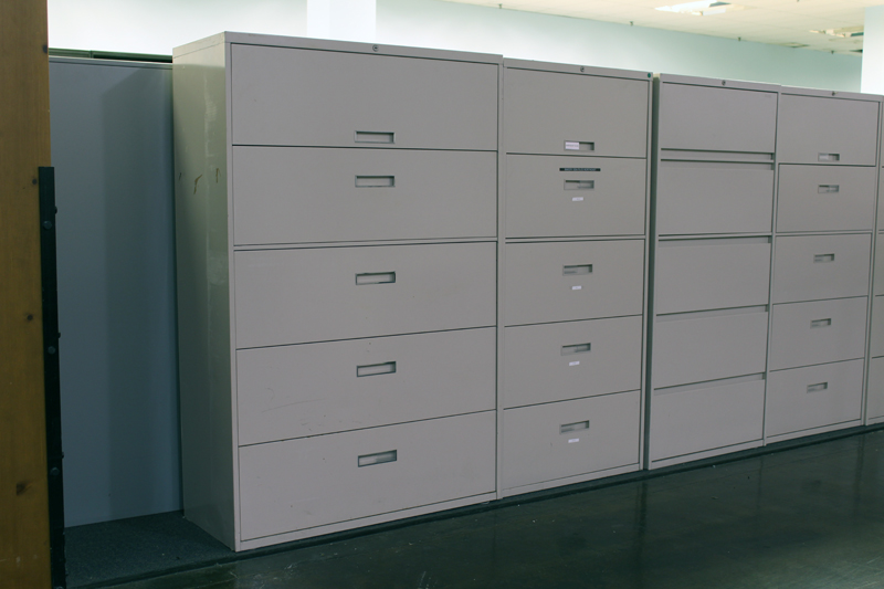 drawer file inches steelcase regarding cabinets cabinet wide lateral