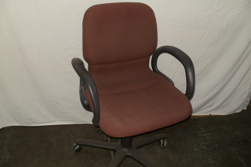 Steelcase Sensor Task Chair