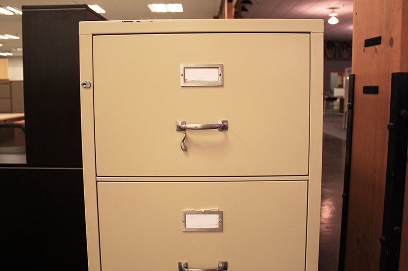 used fireproof file cabinet used fireproof file cabinets office furniture warehouse 27789