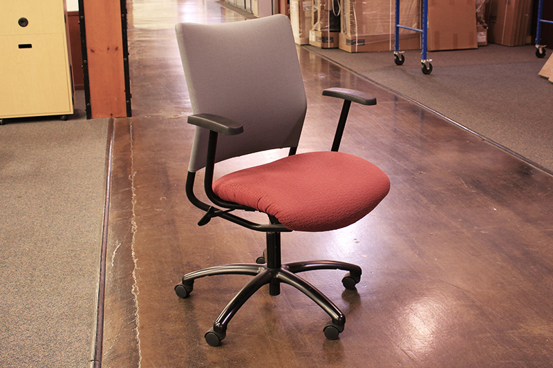 Used Hon Alaris Task Chair